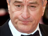 Robert De Niro attending the film premiere of &#39;What Just Happened?&#39; at the 61st Cannes Film Festival