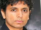 Director M. Night Shyamalan