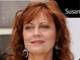 Susan Sarandon in the 'Emotional Arithmetic' film photocall in Madrid