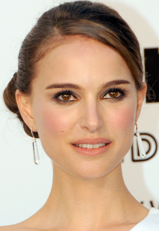 natalie portman twitter. Natalie Portman - The screen