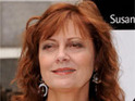 Susan Sarandon says that she has mixed feelings over the split from Tim Robbins.