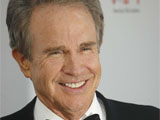 Warren Beatty at the Kodak Theatre receiving the 36th AFI Lifetime Achievement Award
