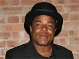 Tito Jackson attending Karen Millen's party celebrating her receiving an OBE