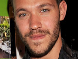 Will Young at Billionaire Boys Club and Ice Cream Season 7 Launch in Harvey Nichols, London