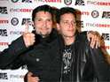 Corey Feldman purchases a memorial tattoo of his late friend Corey Haim.