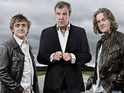 The Top Gear Christmas special challenge is revealed.
