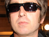Noel Gallagher at the O2 Silver Clef Awards Luncheon