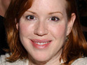 Molly Ringwald admits that she doesn't want her children to act until they are older.