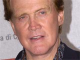 Lee Majors at the '$6 Million Man' and 'Bionic Woman' photocall while attending the Rome Fiction Fest, in Rome, Italy