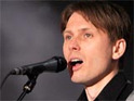 Franz Ferdinand frontman Alex Kapranos reveals that he was charged for public drinking in Mexico.