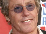 Roger Daltrey attending the VH1 'Rock Honors - The Who' at the Pauley Pavillion, in Los Angeles, America
