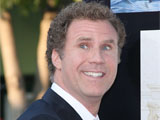 Will Ferrell at the 'Step Brothers' Film premiere, Westwood, Los Angeles