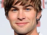 Chace Crawford at the Best of New York Party