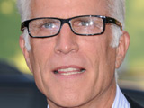 Ted Danson at the 'Step Brothers' Film Premiere
