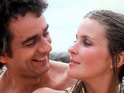 "Actress Bo Derek calls late writer-director Blake Edwards a ""genius""."