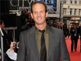 Peter Berg, film director, hancock premiere