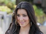 Kim Kardashian Shopping for Jewellery, Los Angeles