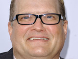 Drew Carey at CBS, Showtime and The CW TCA All Star Party