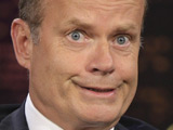 Kelsey Grammer on 'The Tonight Show with Jay Leno'