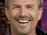 Kevin Costner on 'The Tonight Show with Jay Leno'