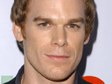 Michael C. Hall at CBS, Showtime and The CW TCA All Star Party