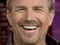 Kevin Costner's wife Christine Baumgartner gives birth to a 7lbs 11oz baby girl.