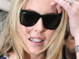 Patsy Kensit leaving Radio 1
