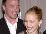 Madonna Week - Madonna marries Guy