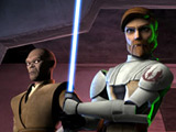 Movie Interview - Clone Wars Director Dave Filoni