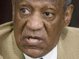 Bill Cosby on 'The Tonight Show with Jay Leno'
