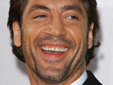 Javier Bardem at the 'Vicky Cristina Barcelona' film premiere