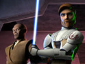 LucasArts announces that BETA testing for Star Wars: Clone Wars Adventures opens today.
