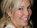 Heather Locklear is looking to change her name from Heather Deen Sambora back to Heather Locklear.