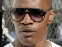 Jamie Foxx refuses to host Howard Stern on his radio show after he suggested Foxx was gay.