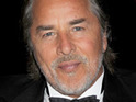 Don Johnson has been cast in a new NBC comedy series about an aging hairdresser in Beverly Hills.
