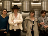 The Kooks, generic group shot