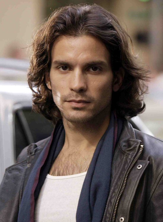 Santiago Cabrera - Photo Colection