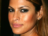Eva Mendes launches '30 Days Of Fashion and Beauty' in Sydney