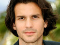 Santiago Cabrera signs up for a regular role on new Fox pilot Alcatraz.
