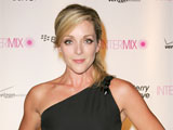 Jane Krakowski at the Intermix 15th Anniversary Dinner and Party at the Bowery Hotel, New York