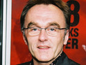 Danny Boyle says that the success of Slumdog Millionaire helped him to make 127 Hours.