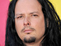 Korn perform gig in crop circle