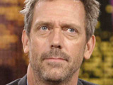Hugh Laurie on 'The Tonight Show with Jay Leno'
