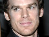 Michael C Hall at the Dexter and Califorication premiere Celebration in New York
