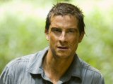 TV Interview - Bear Grylls