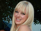Movie Interview - Anna Faris