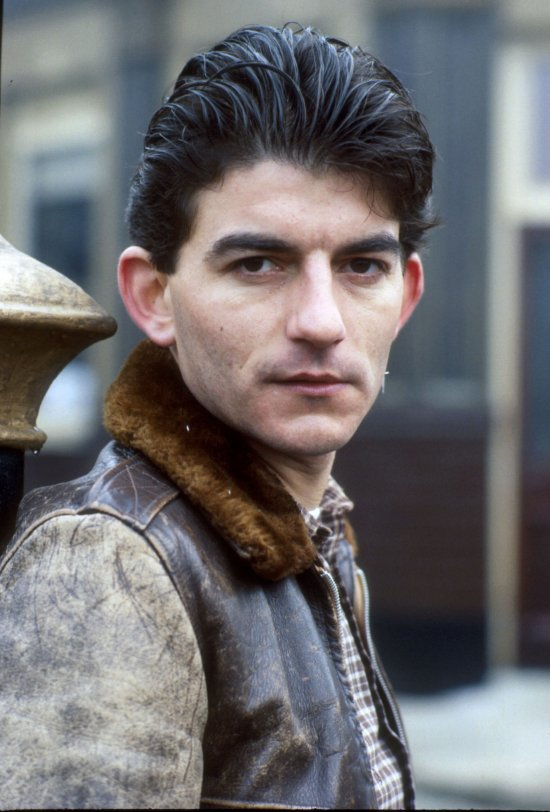 EastEnders' Nick Cotton Through the Years