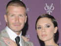David Beckham hits back at an American tabloid who claimed he paid for relations with a sex worker.