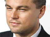 Leonardo DiCaprio at the 'Body of Lies' film premiere, New York, America