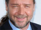 Russell Crowe at the 'Body of Lies' film premiere, New York, America